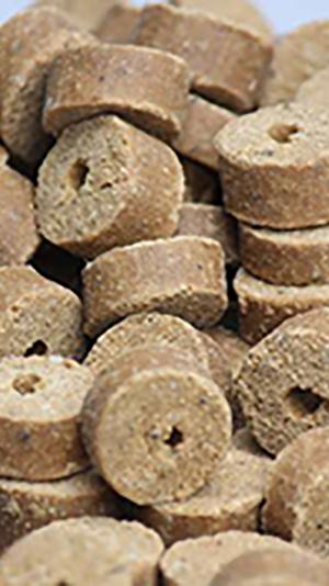 roundies faunus snacks